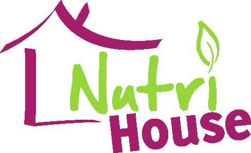 Logo de nutri house