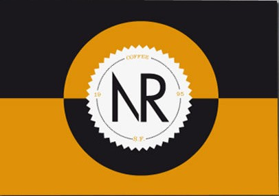 logotipo de new religion