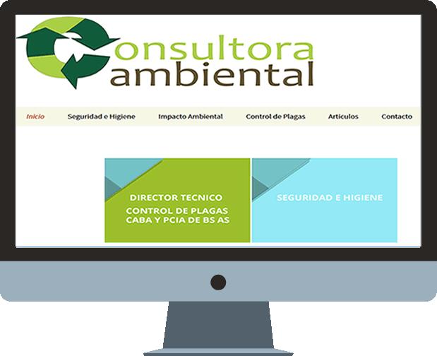 pagina web, hosting y actualizacion de cursos